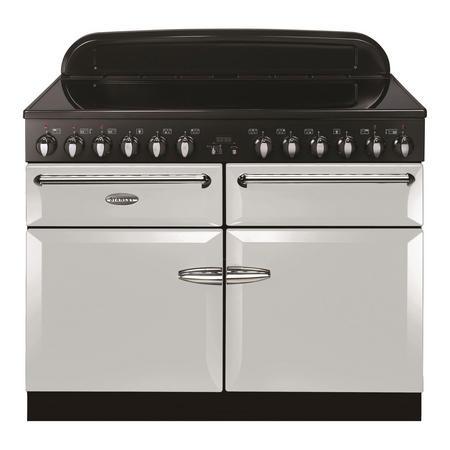 Range Cooker Stanley Supreme Deluxe 110Cm DF
