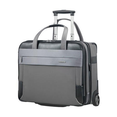 "Spectrolite 2.0 Rolling Tote 17.3"" Expandable Case"
