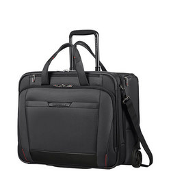 Pro DLX 5 Rolling Tote 17.3