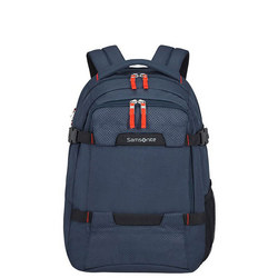 Sonora Laptop Backpack L Expandable