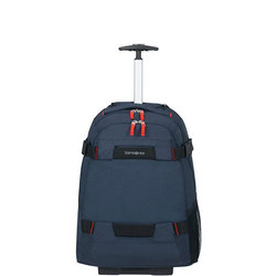 Sonora Laptop Backpack With Wheels 55/20