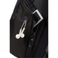 "Cityscape Tech Laptop Backpack 17.3"" Expandable"