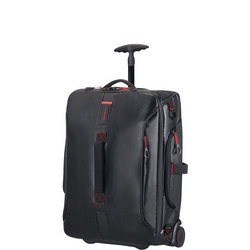Paradiver Light Wheeled Duffle 55cm Strict Cabin Case