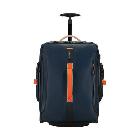 Paradiver Light Wheeled Duffle 55/20 Strictcabin
