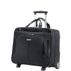 """XBR Rolling Tote 15.6"""""""