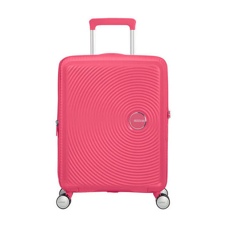 Soundbox-Spinner 55cm TSA Expandable Case