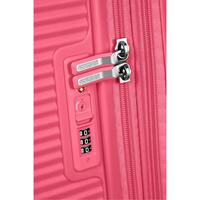 Soundbox-Spinner 67cm TSA Expandable Case