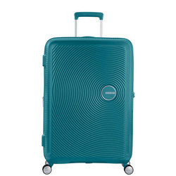 Soundbox-Spinner 77cm TSA Expandable Case