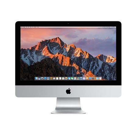 21.5-inch iMac Intel Core i5 Silver