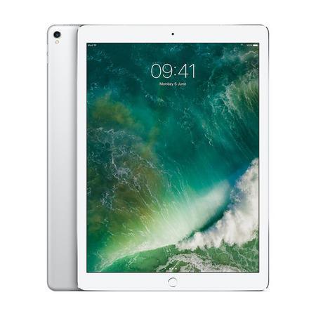 12.9-inch iPad Pro Wi-Fi 256GB Silver