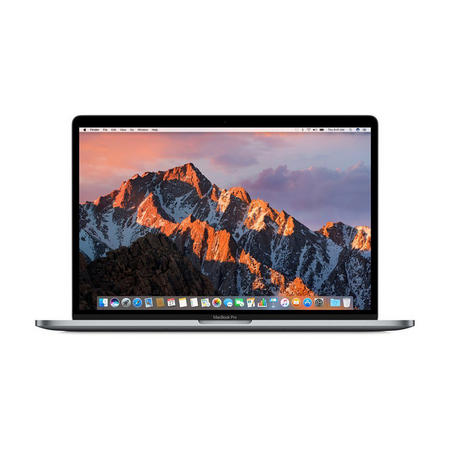 MacBook Pro with Touch Bar 15.4 2017 Grey