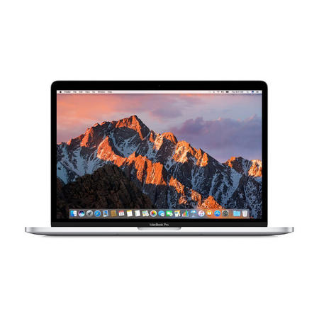 MacBook Pro with Touch Bar 13.3 2017 Silver