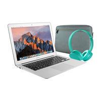 MacBook Air 13.3 2017 Silver - Back to School Bundle