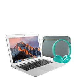 MacBook Air 13.3 2017 Silver