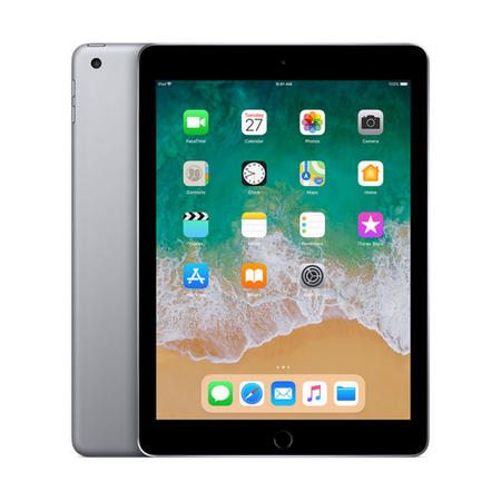 "NEW Apple iPad 9.7"" 32GB Space Grey"