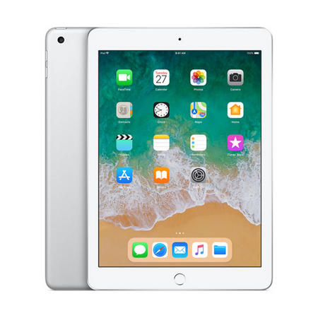 "NEW Apple iPad 9.7"" 32GB Silver"