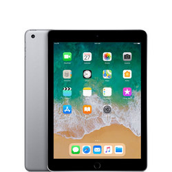"NEW Apple iPad 9.7"" 128Gb Space Grey"