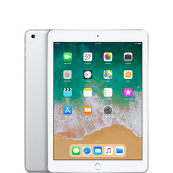 "NEW Apple iPad 9.7"" 128GB Silver"