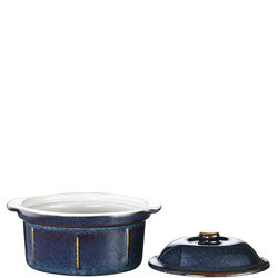Guinness NB Casserole with Lid Black