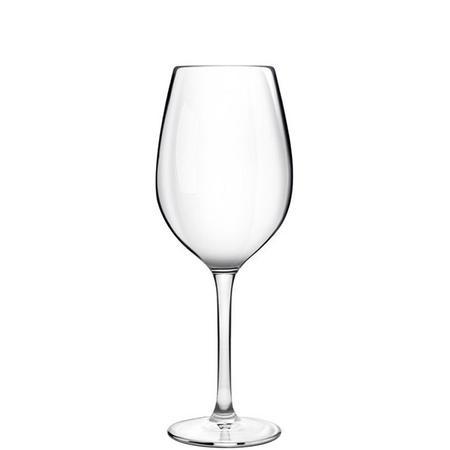 NBG301 White Wine Glasses set of 4 Clear