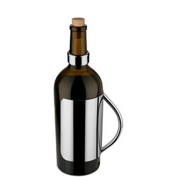 Stainless Steel Bottle Holder And Drip Ring