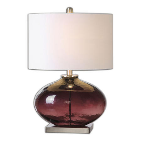 Tyrian Lamp Purple