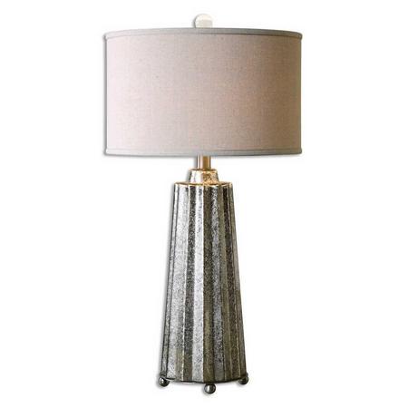 Sullivan Lamp Metallic