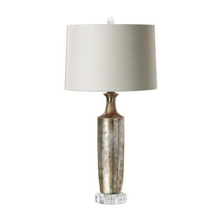 Valdieri Lamp Metallic Bronze