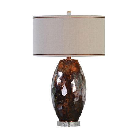 Sabastian Lamp Bronze-Tone