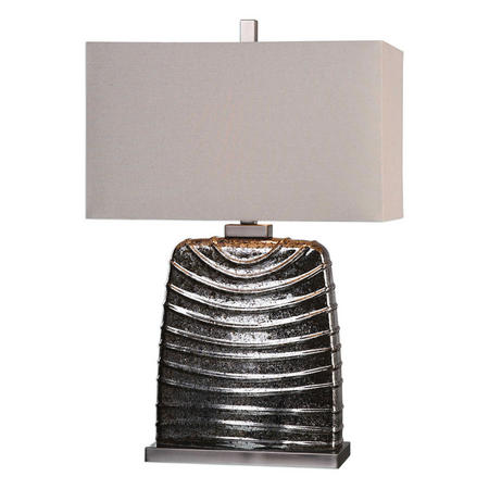 Hoffler Lamp Metallic