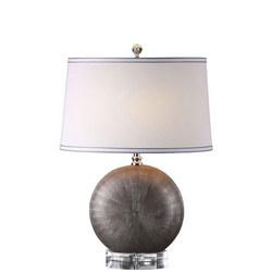 Liadan Lamp Silver