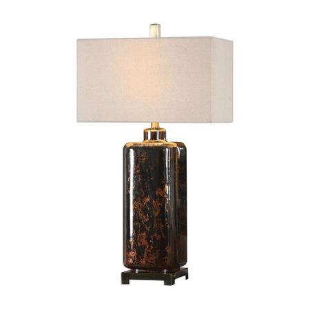 Vanoise Lamp Mercury