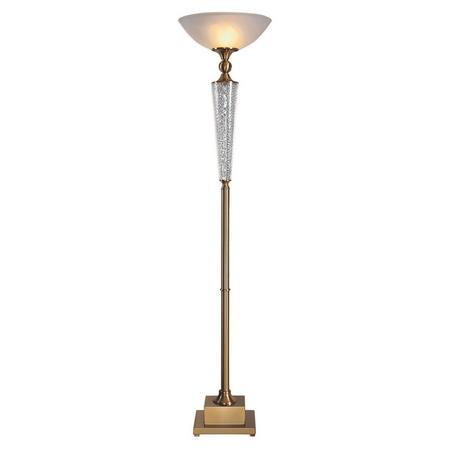 Credara Lamp Brass-Tone
