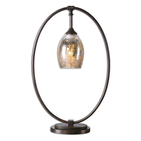 Lemeta Lamp Metallic