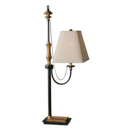 Runiera Lamp Black