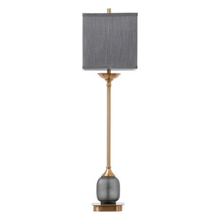 Thurston Lamp Grey