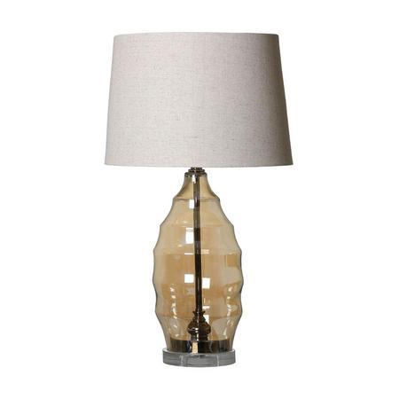 Mira Lamp Amber