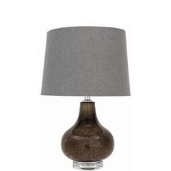 Paige Lamp Set of 2 Black
