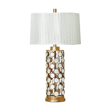 Maxine Lamp Gold