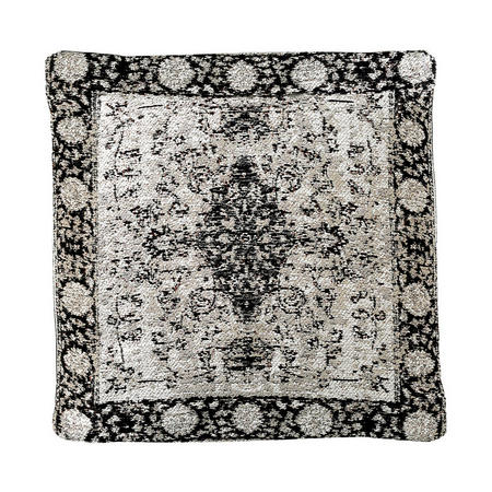 Jacquard Woven Cushion