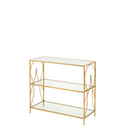 Maci Console Table