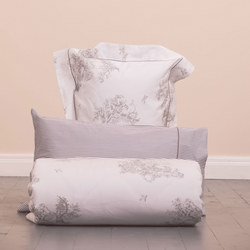 Toile Print Coordinated Bedding
