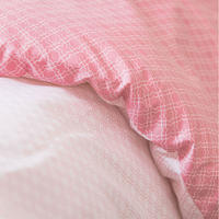 French Cane Fitted Sheet Multicolour