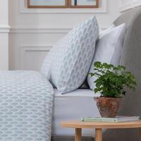 Geometric Pillowcase