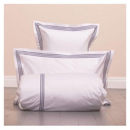 3 Row Pillowcase