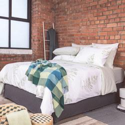 Fern Standard Pillowcase