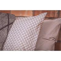 Woodblock Pair Standard Pillowcase