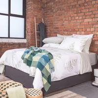 Fern Coordinated Bedding