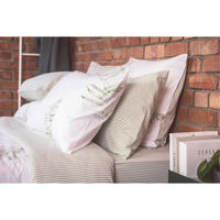 Fern Square Pillowcase