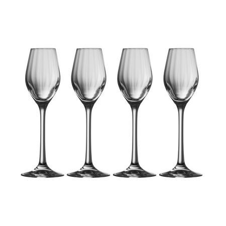 Erne Sherry Liqueur Set of 4